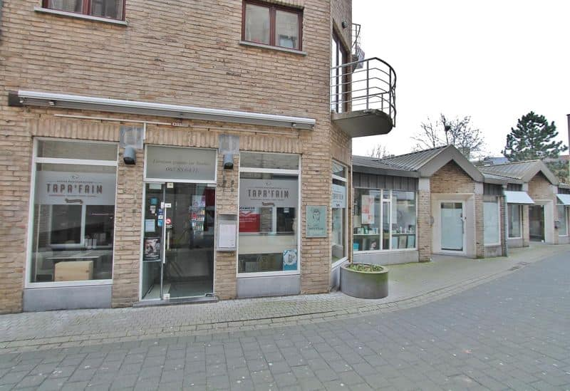 Office or business for sale in Nivelles