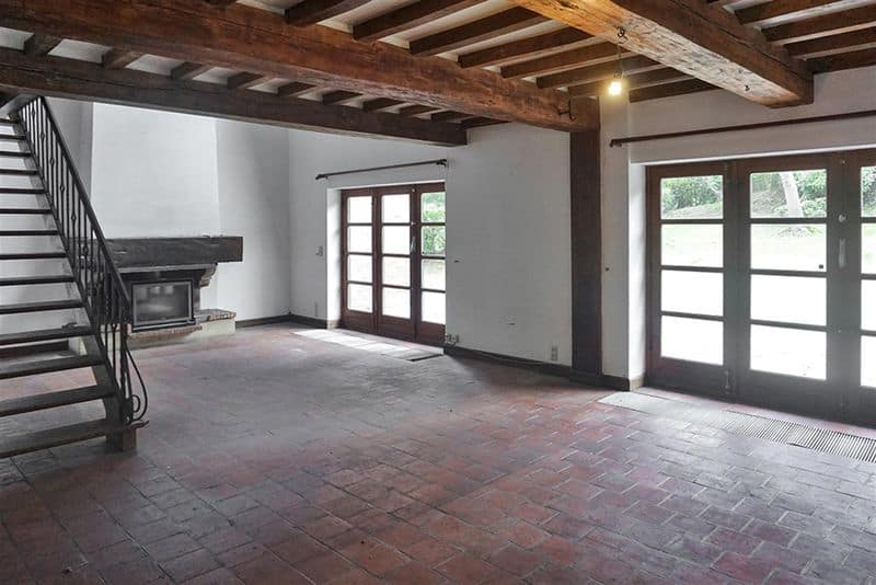 House for sale in La Hulpe