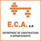 E..c.a, real estate agency Chievres