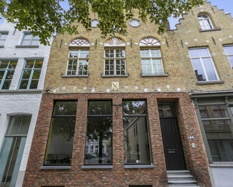 Business for sale in Brugge
