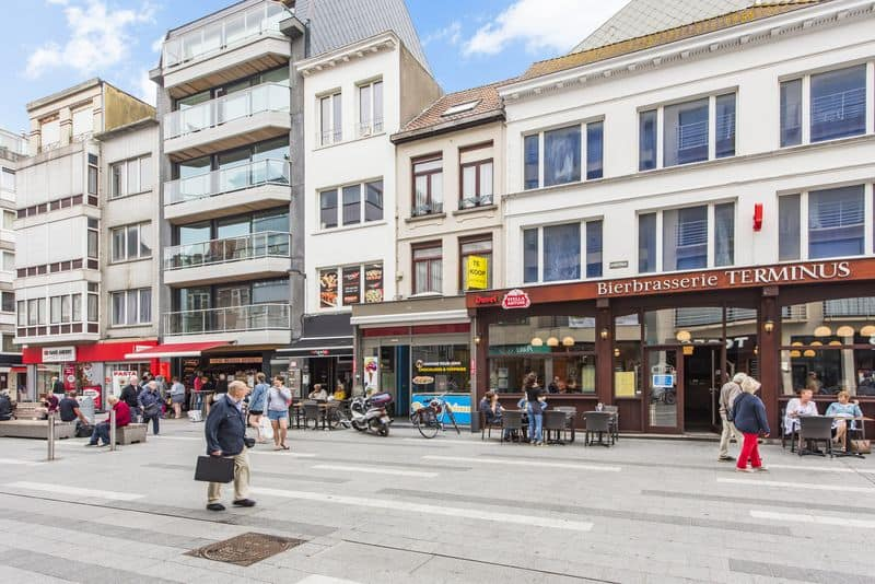 Office or business for sale in Blankenberge