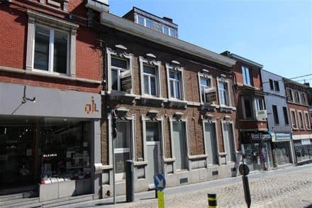 Office<span>455</span>m² for rent