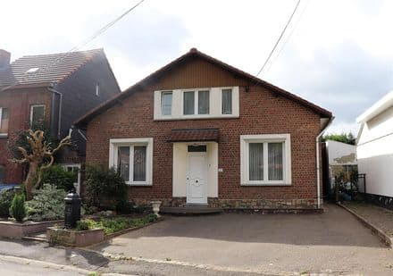 House<span>120</span>m² for rent Wavre