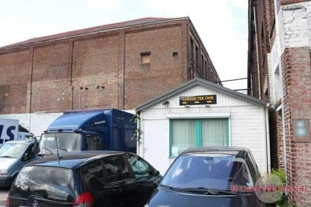 Warehouse<span>3700</span>m² for rent