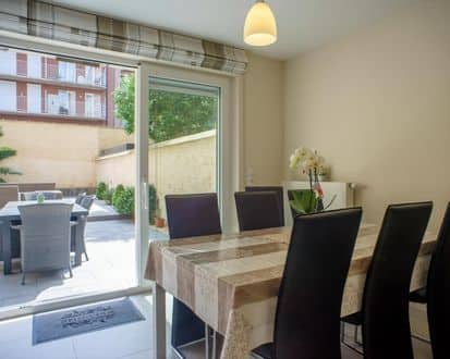 Ground floor flat<span>71</span>m² for rent
