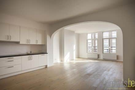 Apartment<span>83</span>m² for rent