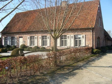 Special property<span>1000</span>m² for rent Zomergem