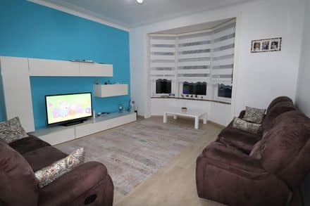 Apartment<span>84</span>m² for rent Brussels