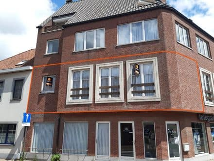 Apartment<span>95</span>m² for rent Meulebeke
