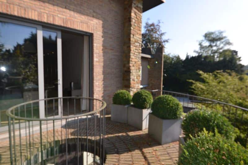 Villa for sale in Brussels