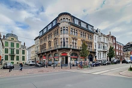 Business<span>280</span>m² for rent Ghent