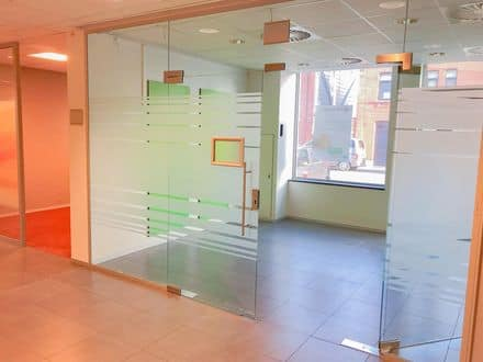 Office or business<span>376</span>m² for rent Court Saint Etienne