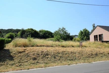 Building land<span>1446</span>m² for rent