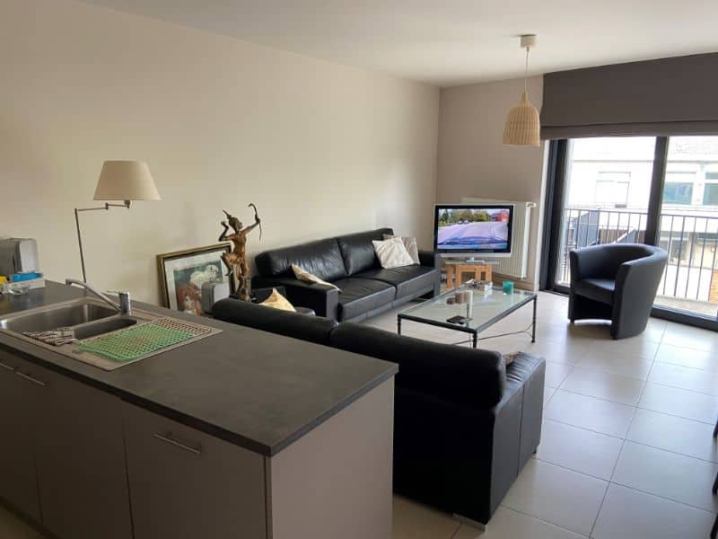 Apartment for rent in Lede
