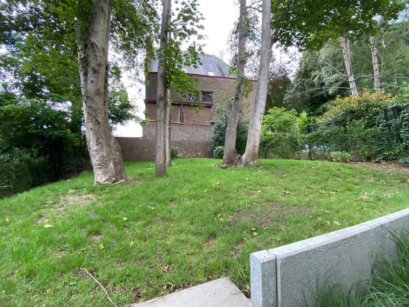 Ground floor flat for rent in Watermaal Bosvoorde
