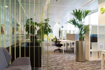 Office<span>50</span>m² for rent