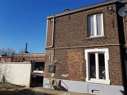 House<span>45</span>m² for rent