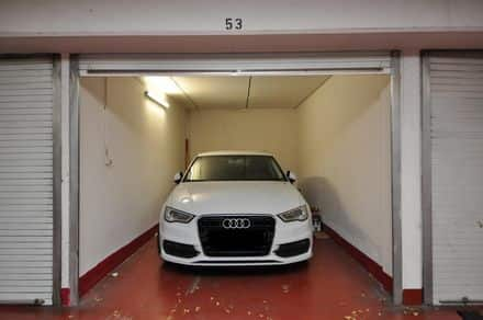 Parking space or garage<span>16</span>m² for rent Vorst