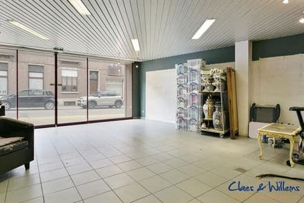 Office or business<span>370</span>m² for rent