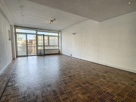 Apartment<span>125</span>m² for rent Brussels