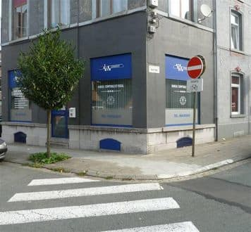 Office or business<span>60</span>m² for rent La Louviere