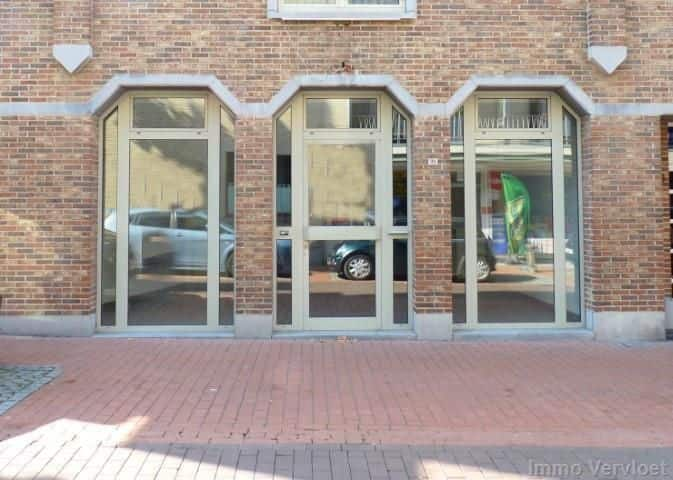 Office or business for rent in Diegem