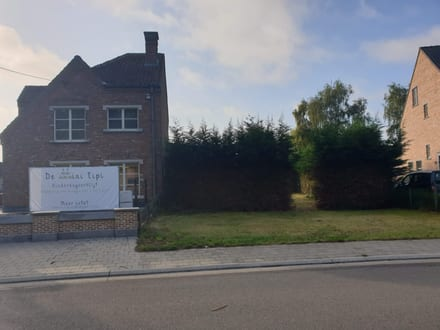 Building land<span>623</span>m² for rent