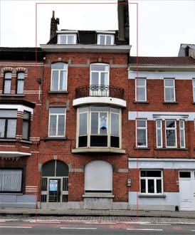Mansion<span>360</span>m² for rent Ghent