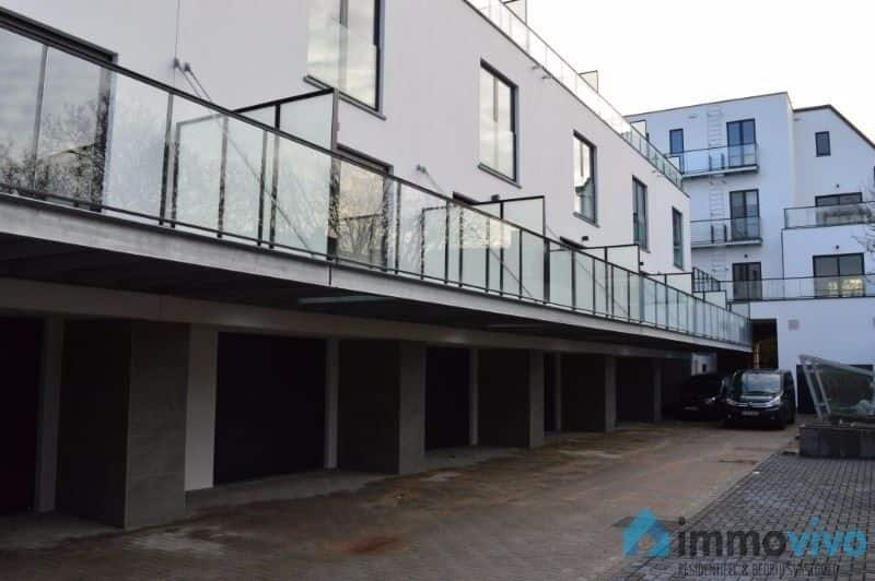 Penthouse for sale in Mortsel