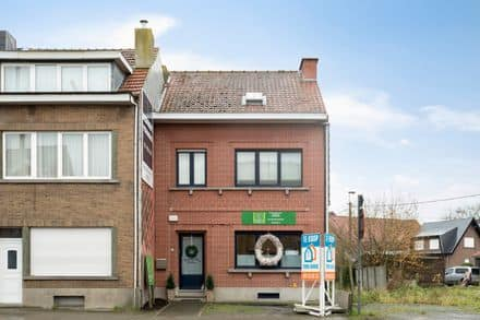 Business for rent Ninove
