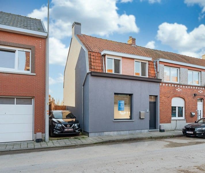 House for sale in Zonnebeke
