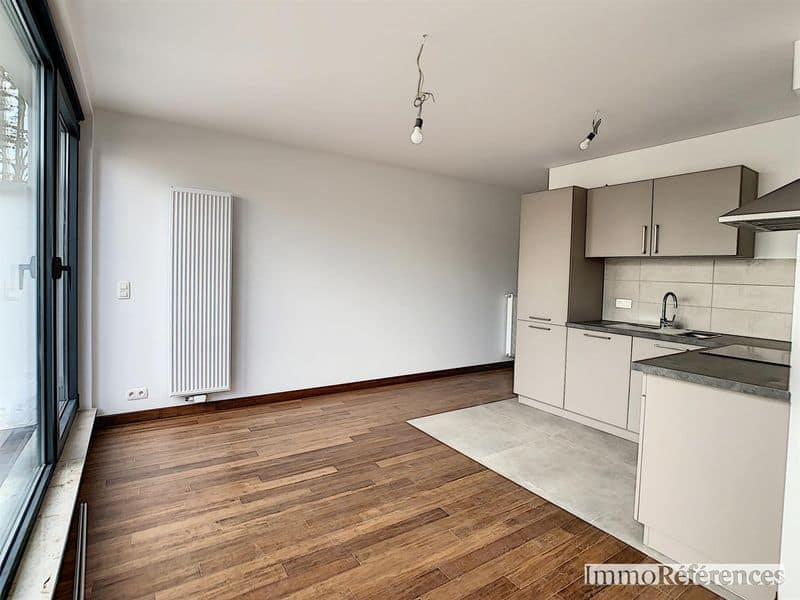 Studio flat for rent in Vorst