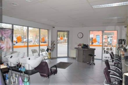 Business<span>90</span>m² for rent Aalst