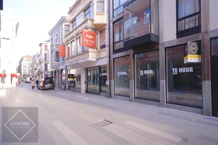 Business<span>350</span>m² for rent