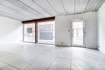 Office or business<span>85</span>m² for rent Liege