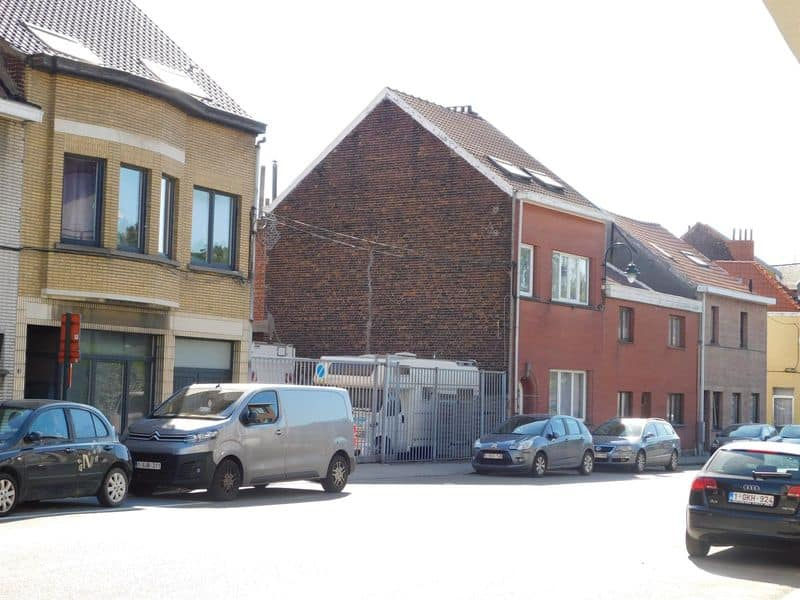 Land for sale in Brussels