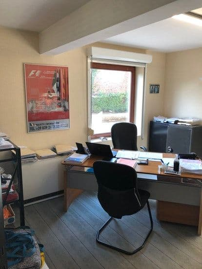 Office for sale in Wavre