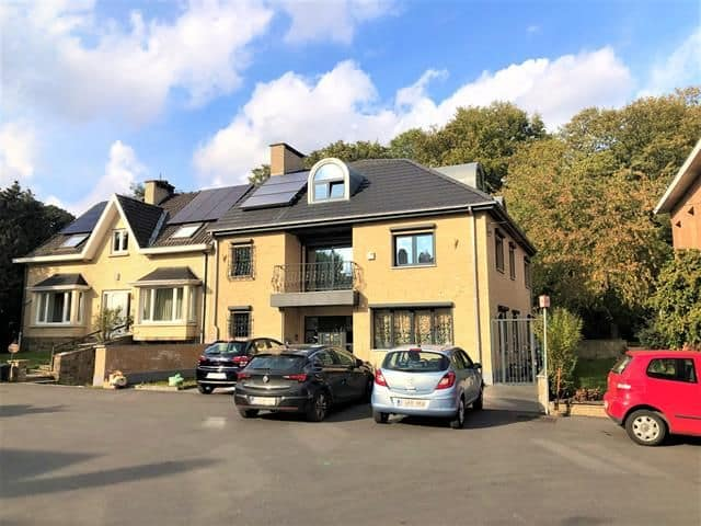 Villa for sale in Sint Jans Molenbeek
