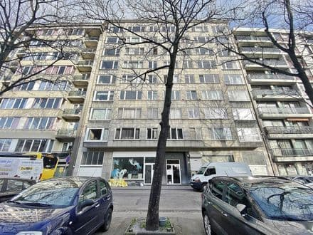 Apartment<span>42</span>m² for rent Liege