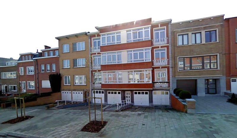 Apartment for rent in Laken