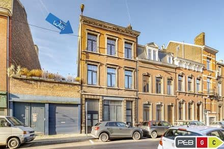 Investment property for rent Liege