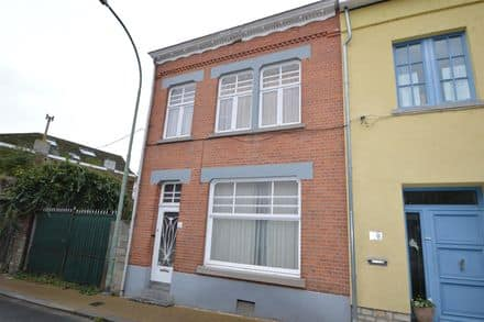 House<span>110</span>m² for rent Hoegaarden