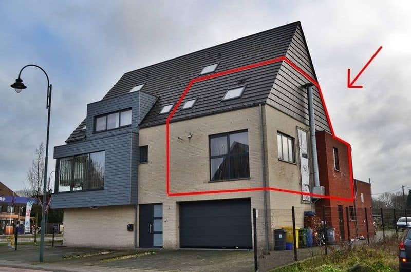 Duplex for sale in Balen