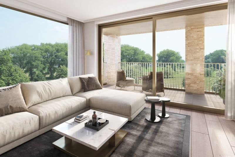 Apartment for sale in Loppem