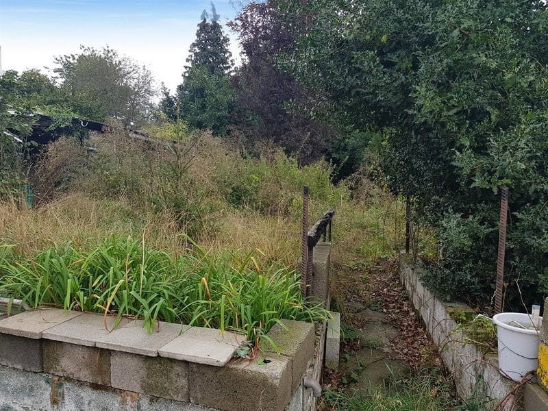 Land for sale in Houdeng Goegnies
