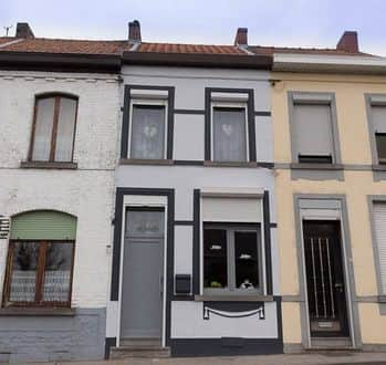 House<span>115</span>m² for rent Boussu