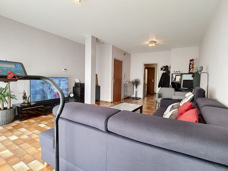 Apartment for rent in Bassilly