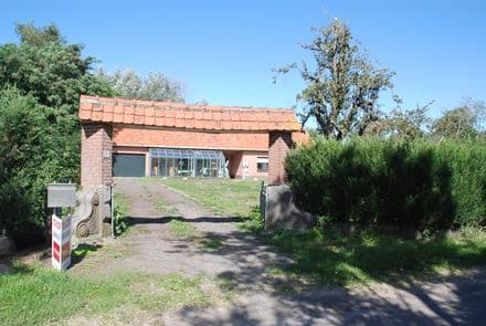 Detached house<span>200</span>m² for rent