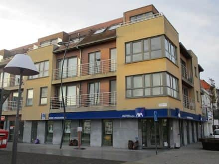 Apartment<span>44</span>m² for rent Westende