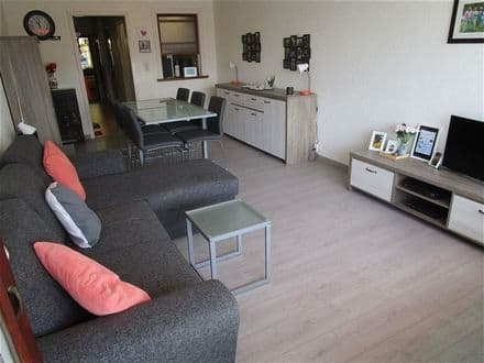 Apartment<span>61</span>m² for rent Blankenberge